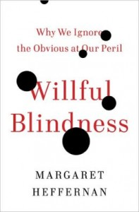 Willful Blindness, Story about African Trade, African Business