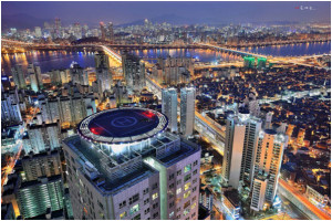 south-korea-Seoul